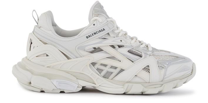 발렌시아가 트랙2 스니커즈 Balenciaga Track 2 trainers,900