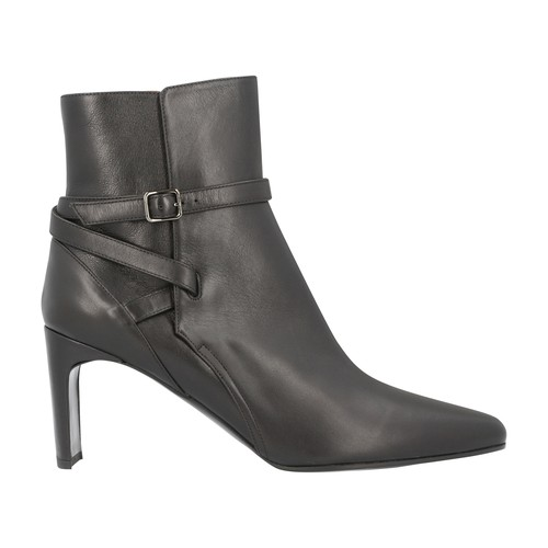 Rode ankle boots
