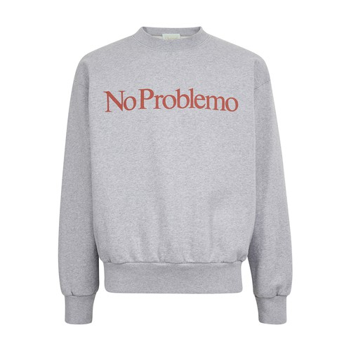 Aries NO PROBLEMO SWEATSHIRT