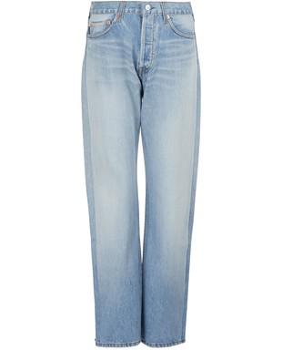 Women's Jeans | BALENCIAGA | 24S