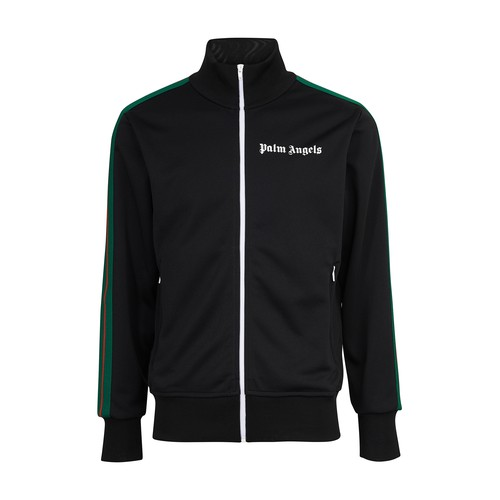 Palm Angels Clothing COLLEGE TRACK JACKET