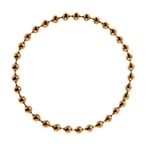 Delizioso Pallini chain ring
