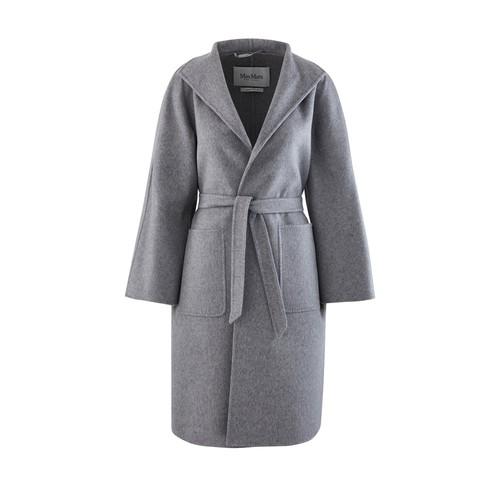 Manteau en cachemire Lilia