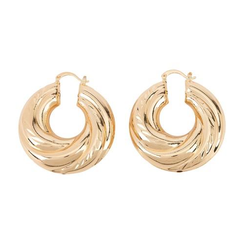 Wallie earrings