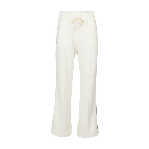 CASABLANCA TERRY TROUSERS