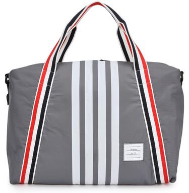 Men's 4-Bar sports bag   THOM BROWNE   24S