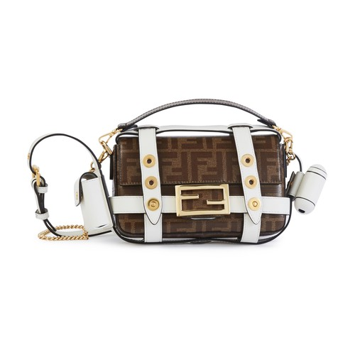 Mini Baguette Hand Bag
