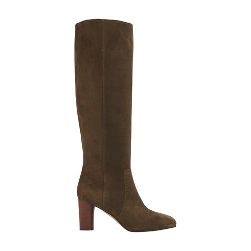 Coelho high boots