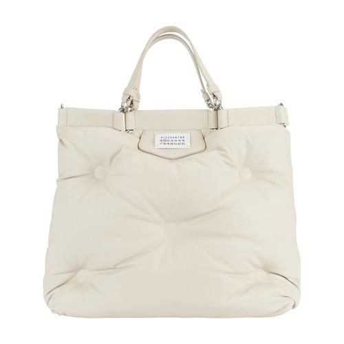 Media Glam Slam shopping bag
