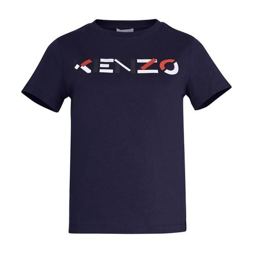 겐조 로고 티셔츠