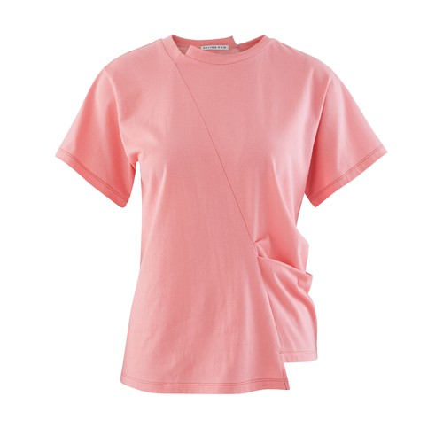 T-shirt en coton Sabrina