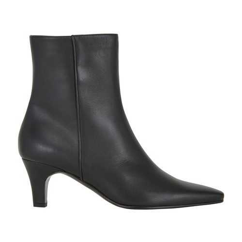 Ginger ankle boots