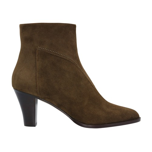 Sparte ankle boots