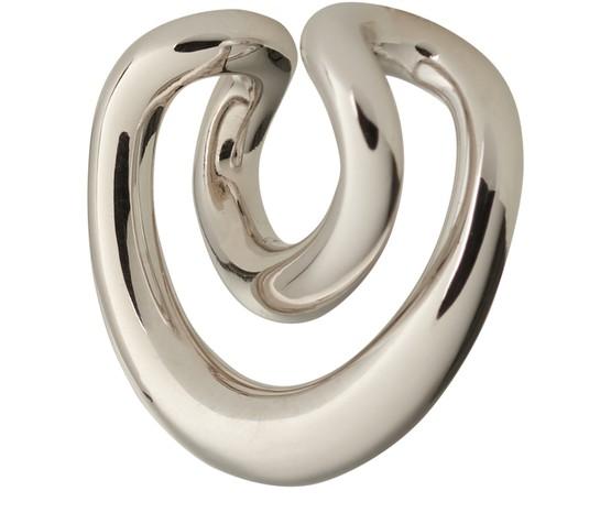Charlotte Chesnais Earrings Initial earring