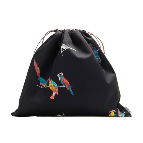 Paula's Ibiza - Pochette Drawstring Parrot