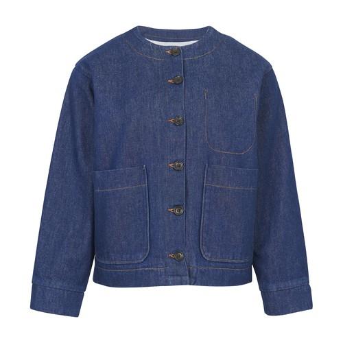 루실 재킷