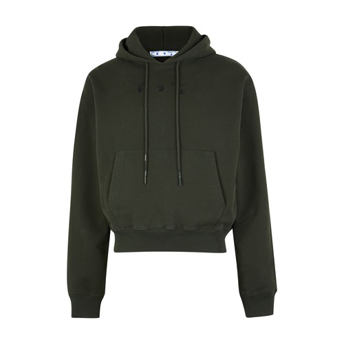 Off-White BOLT ARROW HOODIE