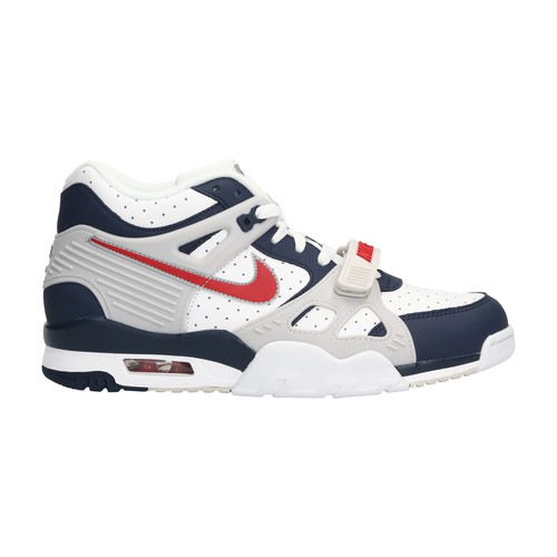 Nike Leathers AIR TRAINER 3 SNEAKERS