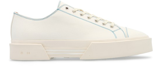 Oamc CLINE PLIMSOLL TRAINERS