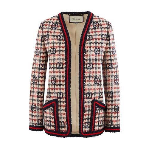 GG 재킷