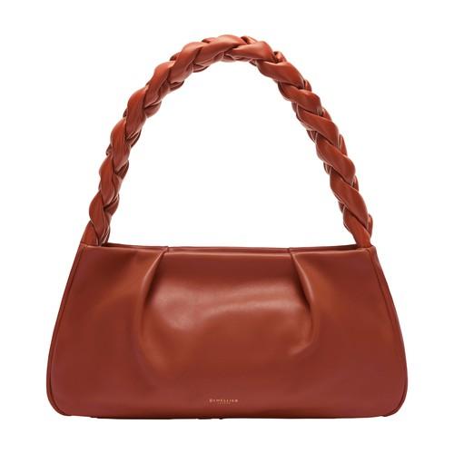 Genova braided bag