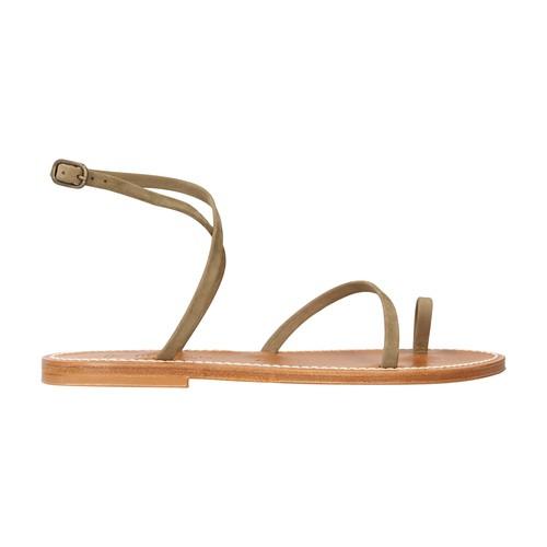 Loki sandals