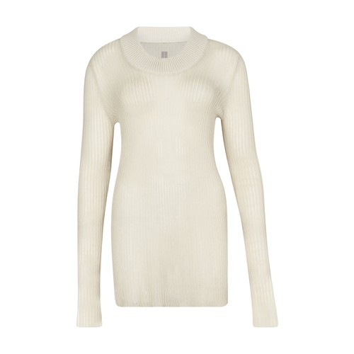 Rick Owens Sweaters MEMBRANE SWEATER