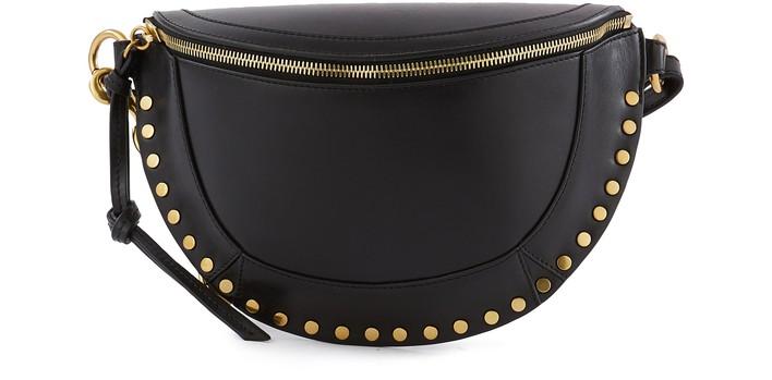 이자벨 마랑 Isabel Marant Skano belt bag,black