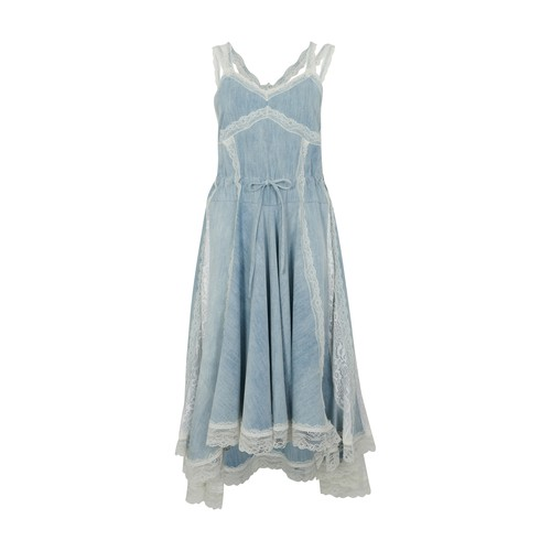 Koché Midi dresses LINGERIE DRESS