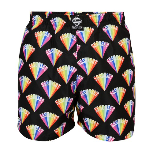 Short de bain SSSunset