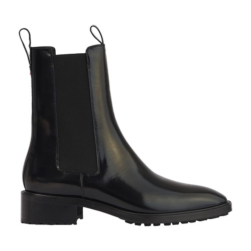 Aeyde SIMONE ANKLE BOOTS