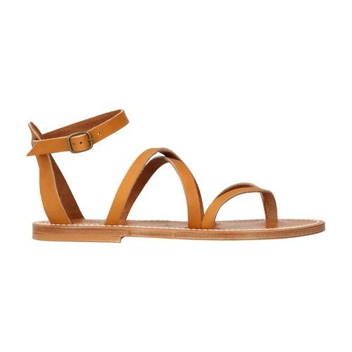 K Jacques Epicure sandals