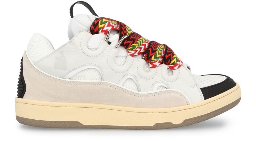 sneakers Lanvin Curb