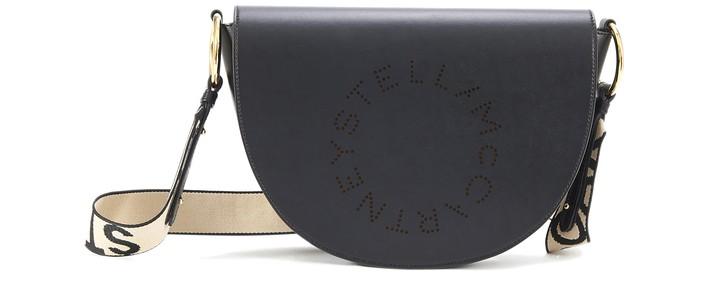 스텔라 맥카트니 숄더백 Stella McCartney Shoulder bag,1000 - black