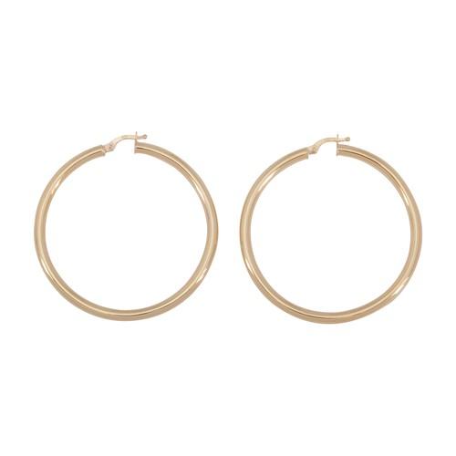 Romy 18K Gold earrings
