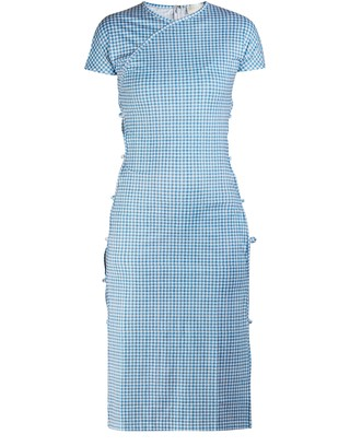 Tchikiboum dress