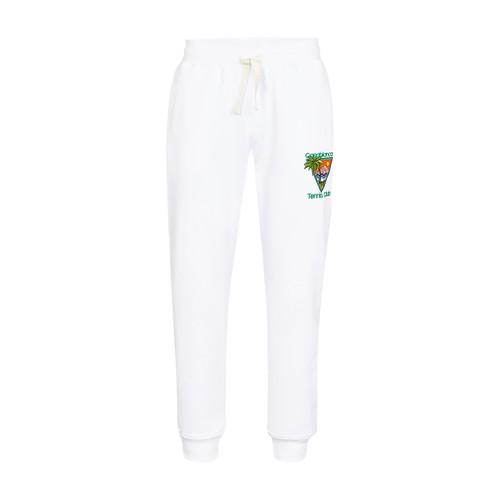 Casablanca TENNIS CLUB ICON TRACK PANTS