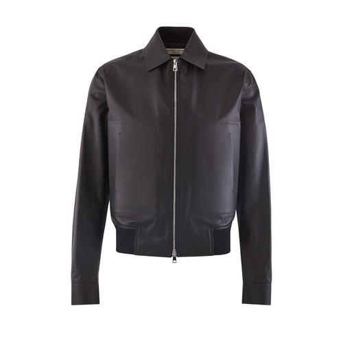 양가죽 재킷