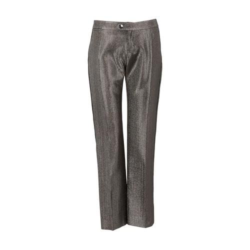 Pantalon lamé