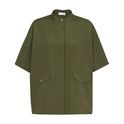 Chemise à 2 poches