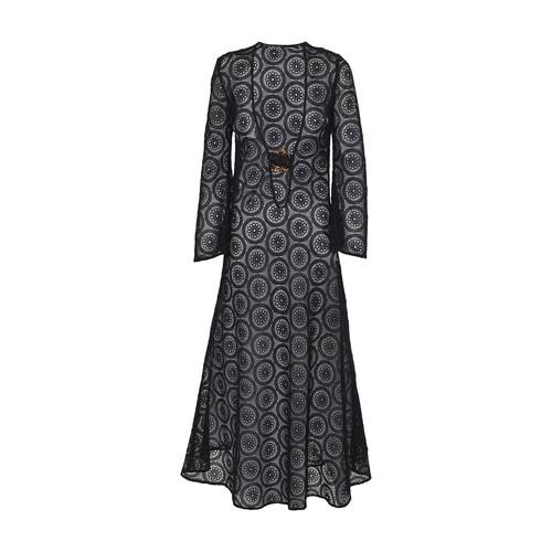 Robe longue Jane