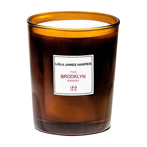 22 The Brooklyn Bakery candle 190 g