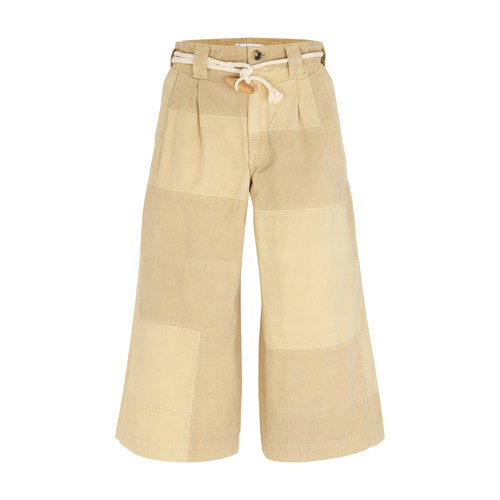 Jw Anderson CROPPED TROUSERS