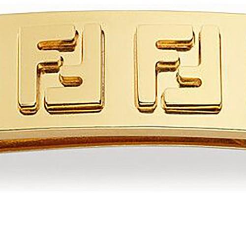 Fendi Accessories FF HAIR CLIP