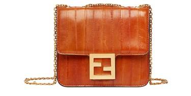 24S 極罕獨家發售 9款 Fendi Fab 袋:第3張圖片
