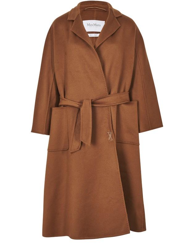 막스마라 라브로 캐시미어 코트 - 쿠오이오 Max Mara Labbro Cashmere coat