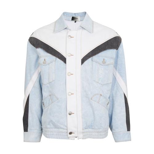 Jesao denim jacket