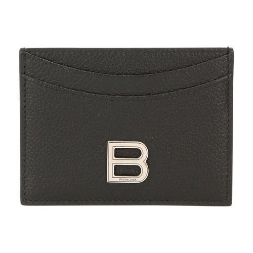 Balenciaga HOURGLASS CARD HOLDER
