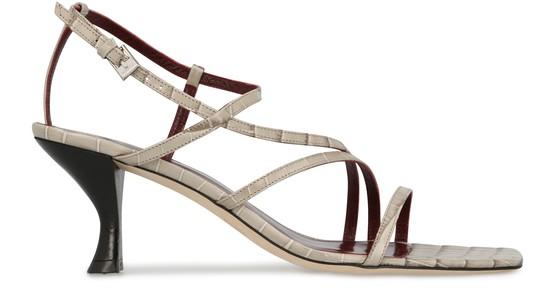 Women's Gita sandals | STAUD | 24S