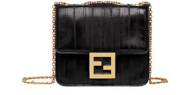 24S 極罕獨家發售 9款 Fendi Fab 袋:第9張圖片